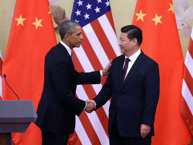 Obama and Xi Breathe New Qi into Global Climate Talks