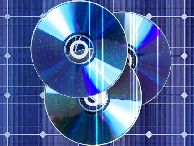 Blu-ray Discs Spin Their Way Into Making Solar Cells More Efficient