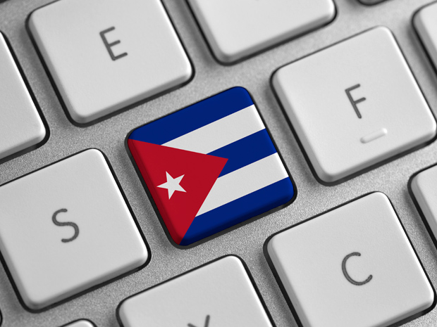 Silicon Valley Gets Ready to Code for Cuba