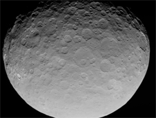 Ceres Animation Showcases Bright Spots