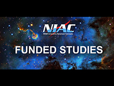 NASA Selects Advanced Space Technology Concepts for More Study