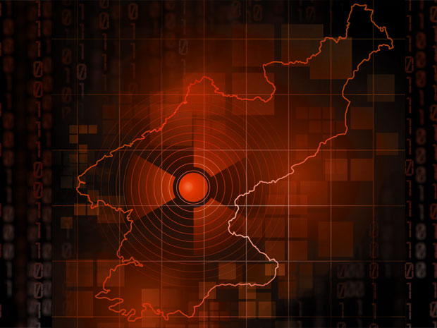 Stuxnet-Style Virus Failed to Infiltrate North Korea's Nuclear Program