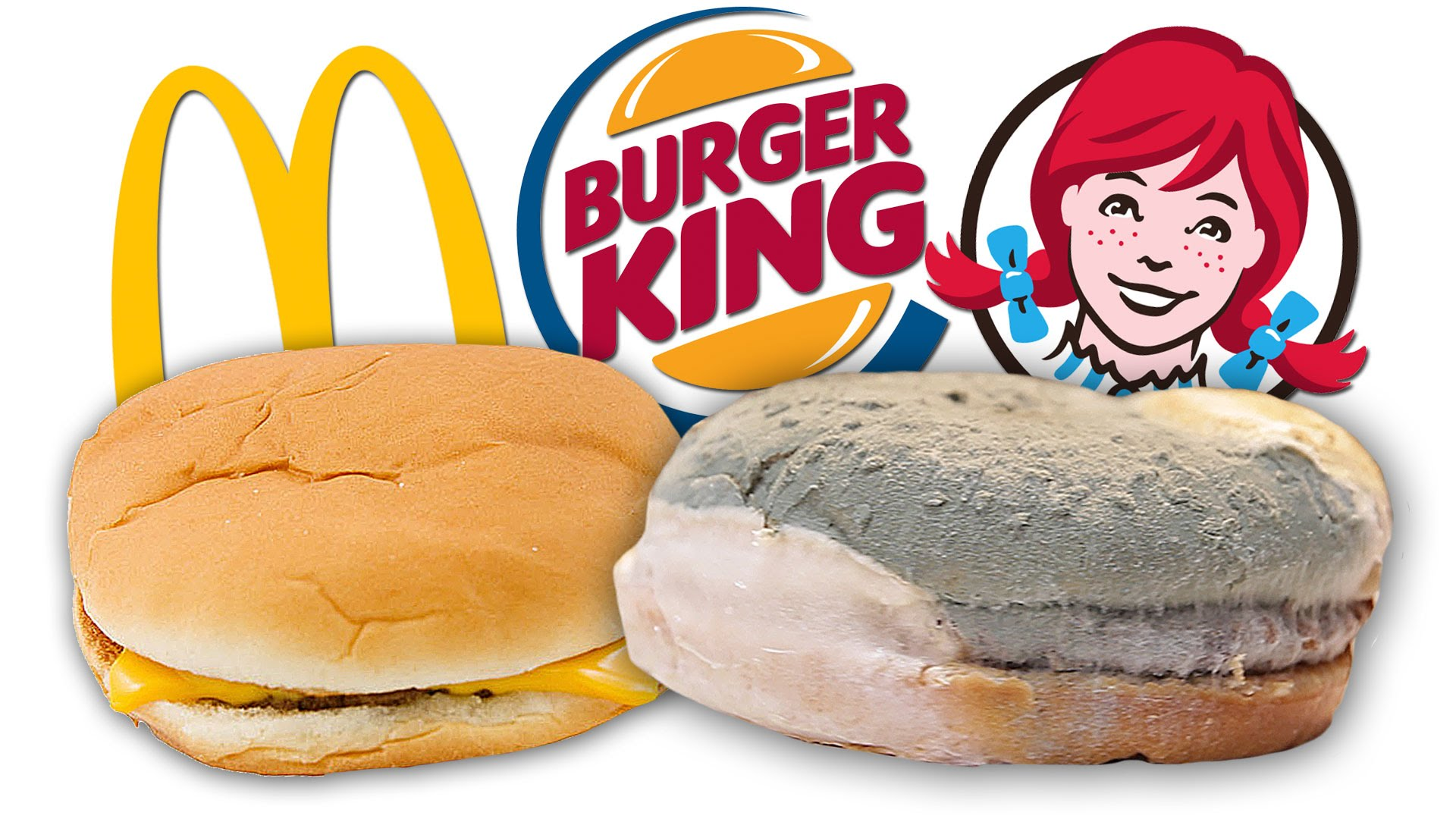 How Fast Do Burgers Age?