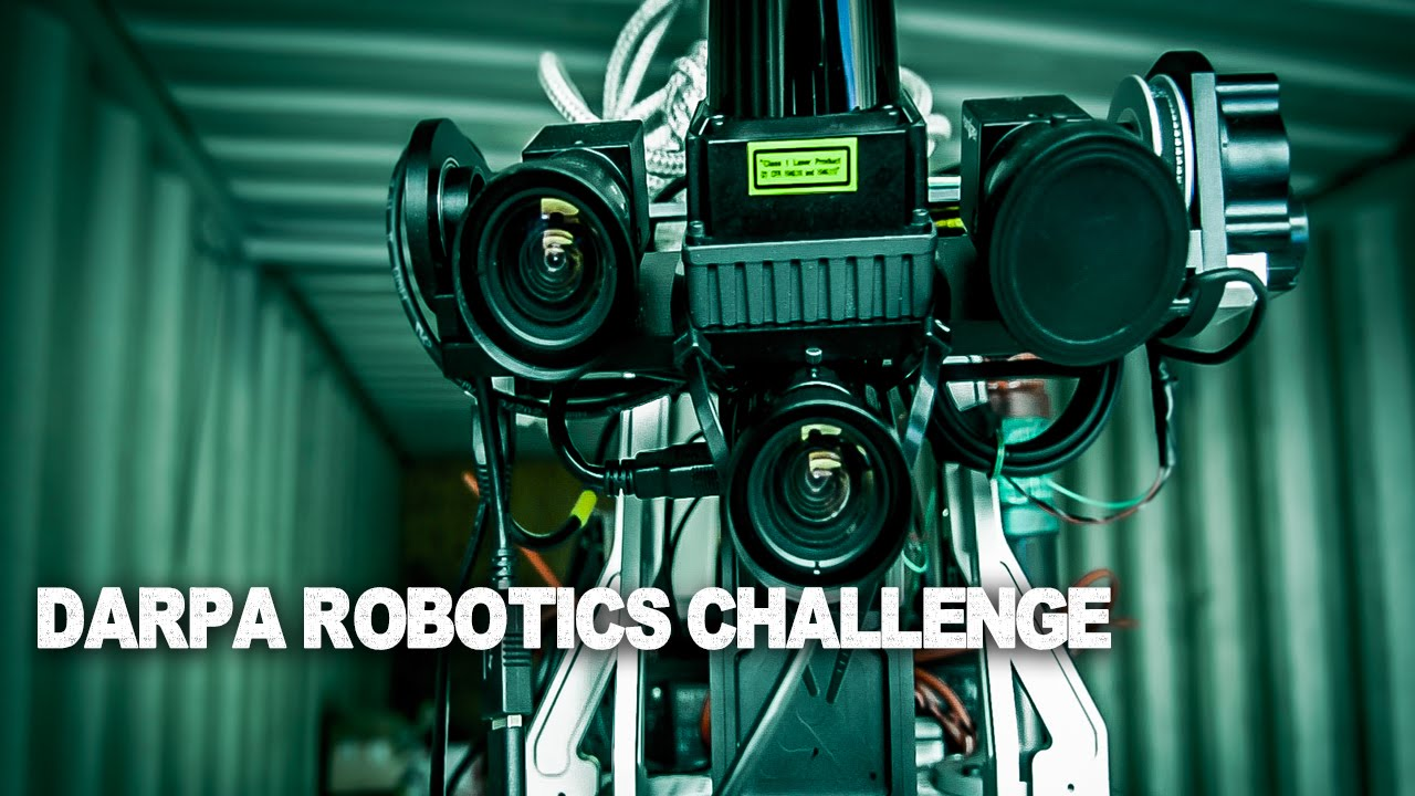 Pre-DRC Finals Video Post: What to Expect from the World's Most Sophisticated Robots