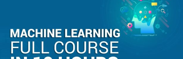 Machine Learning Full Course – Learn Machine Learning 10 Hours | Machine Learning Tutorial | Edureka