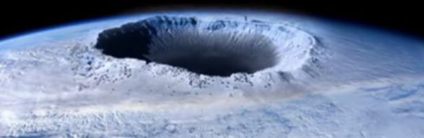 15 STRANGEST Things Caught From Space!