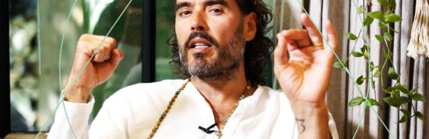Quantum Physics and God! | Russell Brand