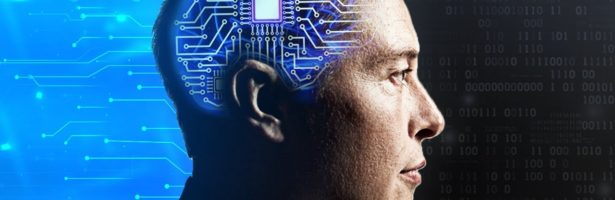 Elon Musk's Plan To Merge Humans With A.I.