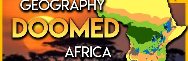 How Geography DOOMED Africa