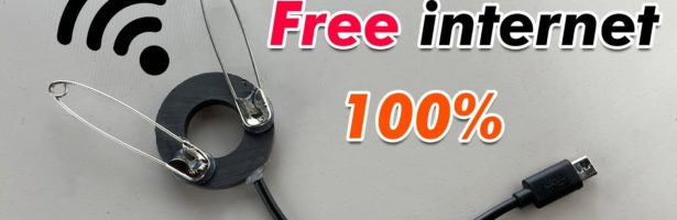 ( New ) Free internet 100% Working –  New Technology 2019