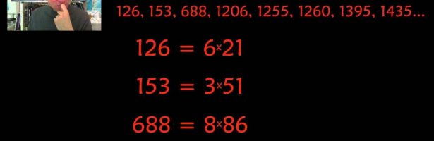Three Integer Sequences from Recreational Mathematics