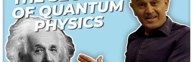 Einstein's Nightmare | The Secrets Of Quantum Physics | Absolute Science