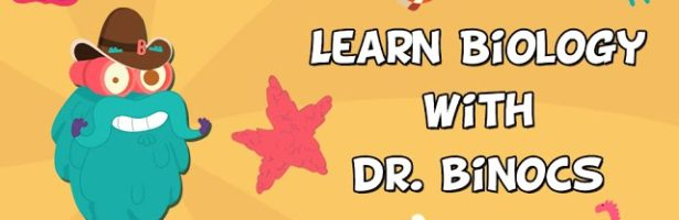 Learn Biology With Dr. Binocs |  Compilation | Learn Videos For Kids