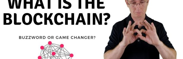 Blockchain Technology for Dummies – Blockchain Explained Simply