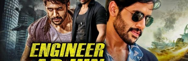 Engineer Arjun (2019) Telugu Hindi Dubbed Full Movie | Naga Chaitanya, Lavanya Tripathi