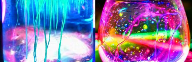 25 COOLEST Science Experiments You Can Do at Home for Kids