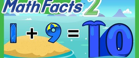 Meet the Math Facts – Addition & Subtraction Level 2 (FREE) | Preschool Prep Company