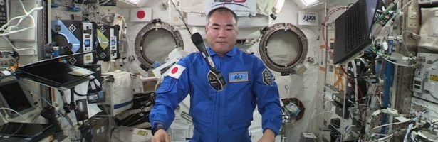 Expedition 65 JAXA Inflight Space Commercialization – April 19, 2021