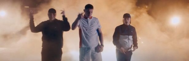BBCC Bad Boy Chiller Crew – German Engineering (Official Music Video)