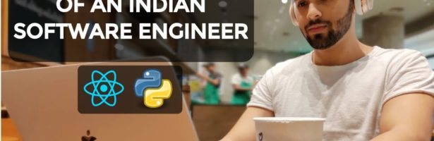 A Day In The Life of an Indian Software Engineer