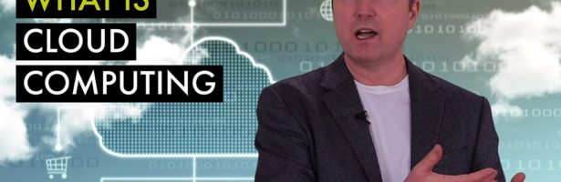 What Is Cloud Computing And How It Is Enabling The Big Data Economy