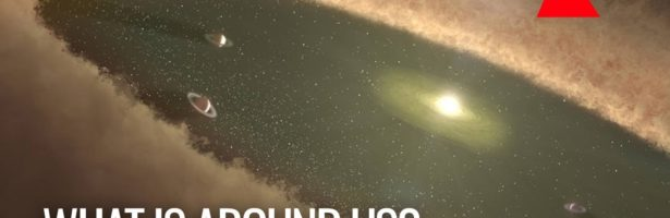 Something Strange Is Surrounding Our Solar System! 10 Incredible Discoveries