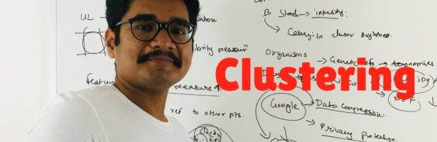 Machine Learning | Clustering