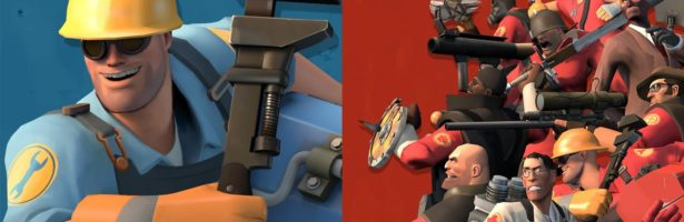 How To Fight Every Class In TF2 (As Engineer) (And Win!)