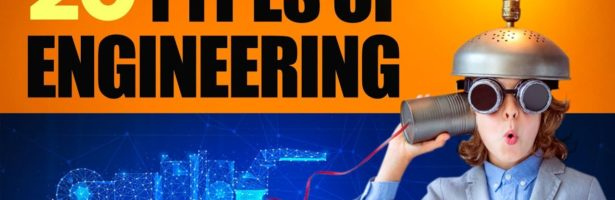 Types of Engineering | Types of Engineering Courses | IITs | Everything about Engineering