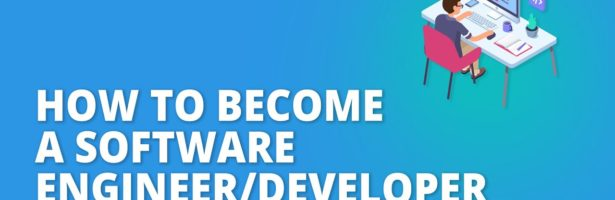 How To Become A Software Engineer/Developer   Guide To Becoming A Software Developer   Simplilearn