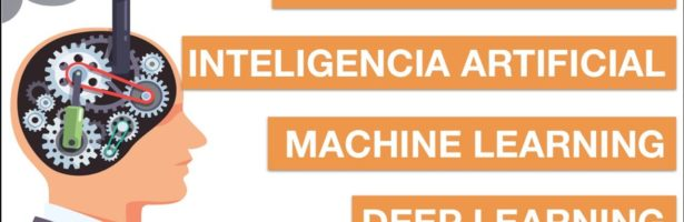 DIFERENCIA ENTRE INTELIGENCIA ARTIFICIAL – MACHINE LEARNING – DEEP LEARNING
