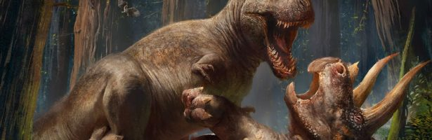 2.5 Billion T. Rex Once Existed   7 Days of Science