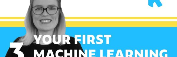 Intro to Machine Learning Lesson 3: Your First Machine Learning Model   Kaggle