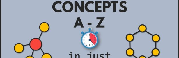 Organic Chemistry Concepts [A-Z] in just 1 Hour | GOC | PLAY Chemistry