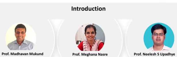 Mathematics for Data Science 1 – Introduction