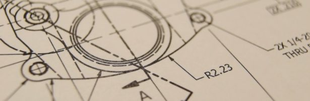 Engineering Drawings: How to Make Prints a Machinist Will Love