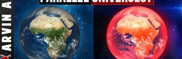 Quantum Theory reveals Parallel Universes and Quantum Immortality in alternate universes