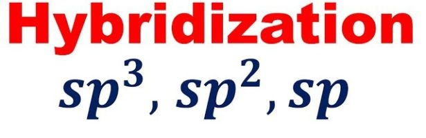Hybridization in carbon (sp3, sp2 and sp): Basic concept of organic chemistry Class 11 in hindi