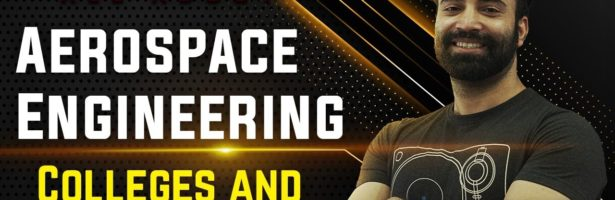 All About Aerospace Engineering Colleges and Packages ️ | Vedantu JEE | Mohit Sir