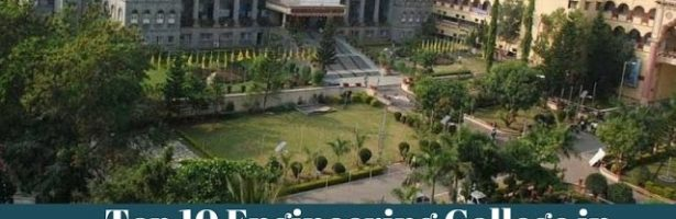 Top 10 Engineering College in Maharashtra | TagMycollege