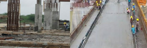 7 Problem Faced by Civil Engineers in Building construction & Road Construction