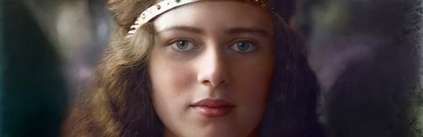 Breathtaking Historical Portraits Brought To Life Using AI Technology