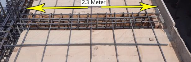 3 Big Mistakes in Cantilever Beam on Site | Civil Engineering Videos |