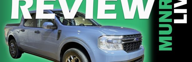 Ford Maverick Review with Chief Engineer Chris Mazur