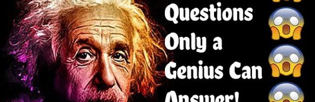 3 Simple and amazing Questions Only a Genius Can Answer-Intelligence Test (IQ) | part-1